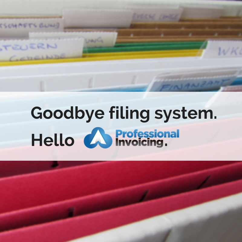 How can Professional Invoicing Benefit Co-operative Housing Societies