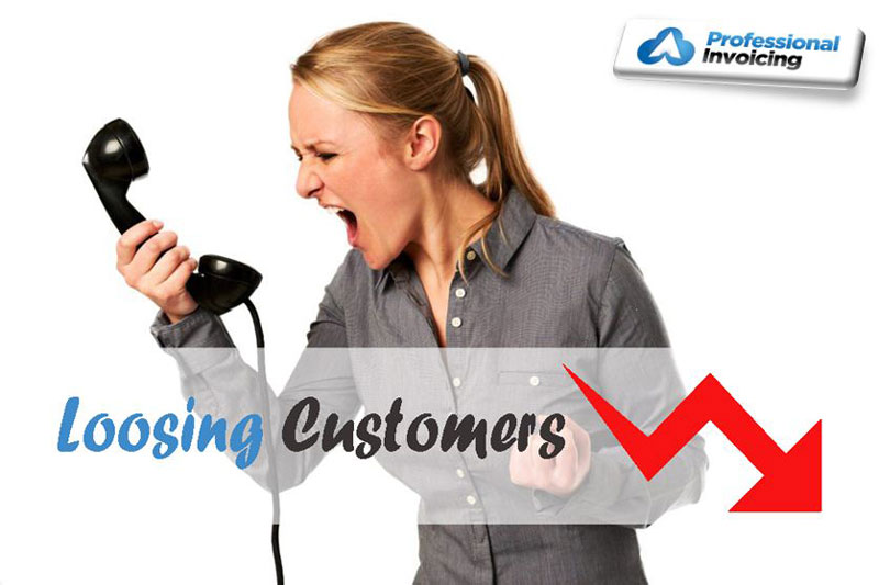 Six Mistakes You Should Avoid for the Business to Stop Losing Customers