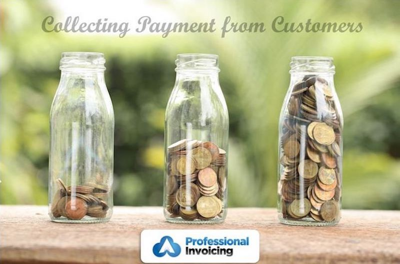 Top Tactics for Collecting Payment from Customers Who Never Pay on Time