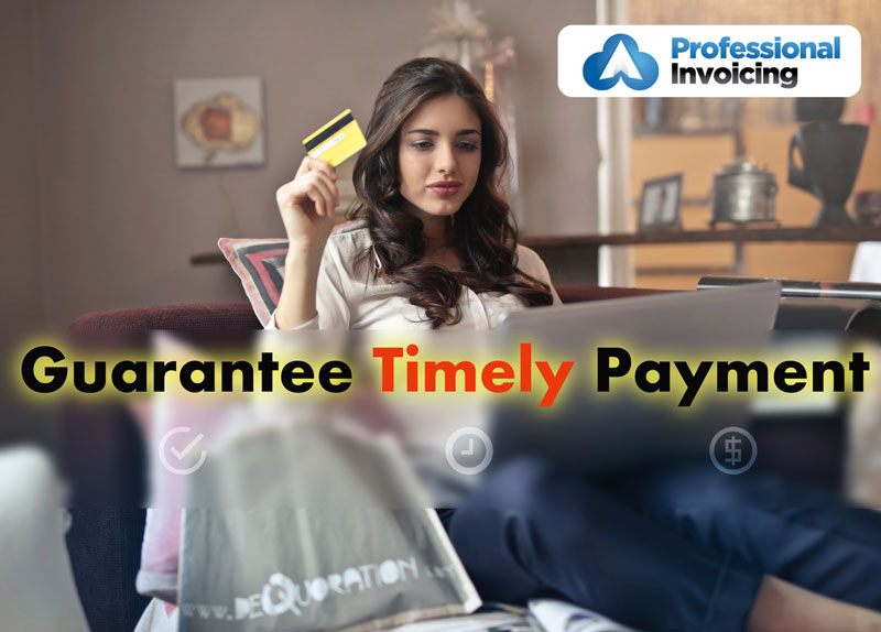 How to Reduce the Problem of Unpaid Invoices and Guarantee Timely Payment